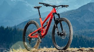 YT Capra 29 CF Pro Review - 2018 Bible of Bike Tests: Summer Camp