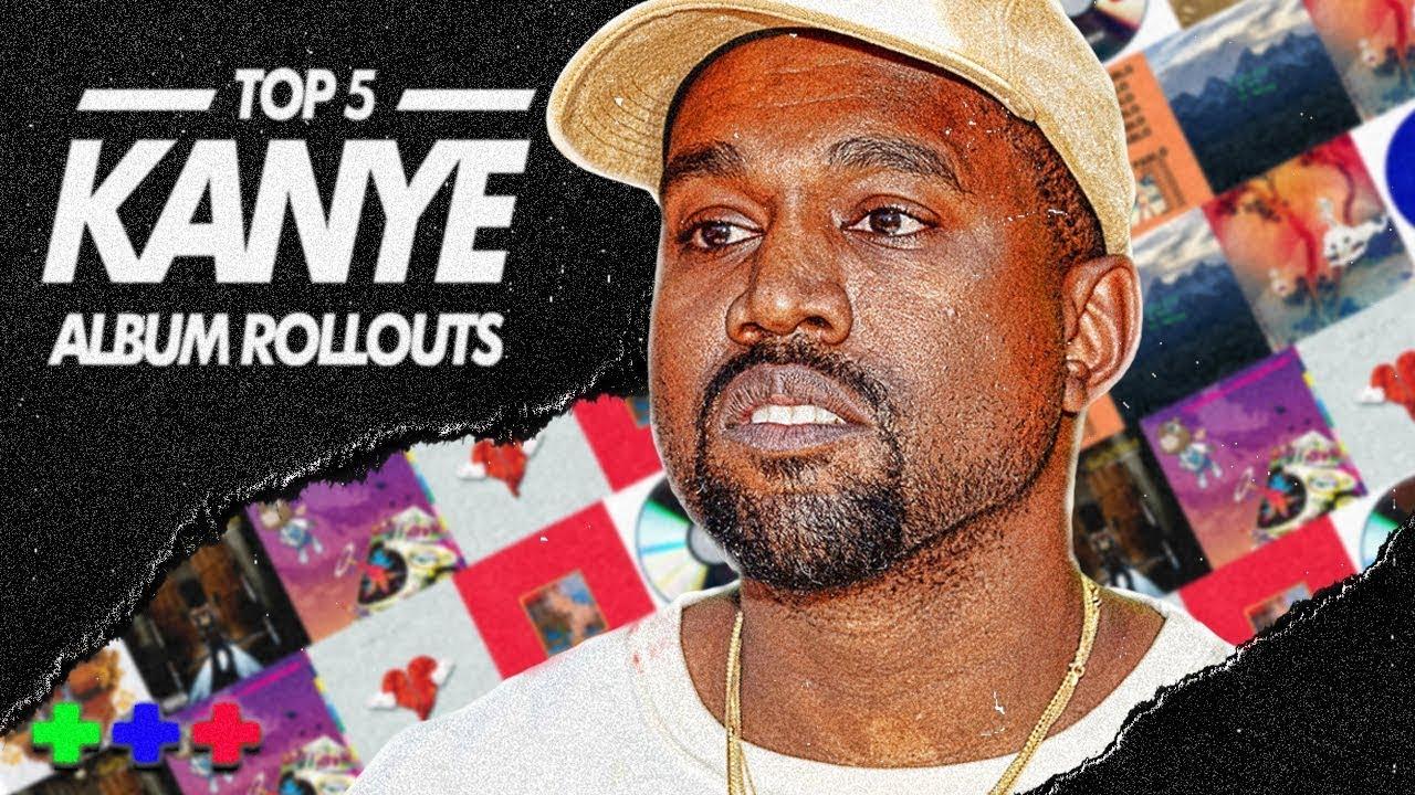 Kanye West to debut long-awaited 'Donda' album this week at ...