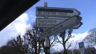 Bayeux- Normandie! Parte 02