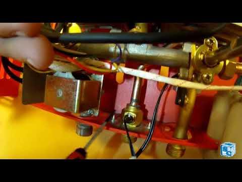 Como Funciona el Calentador de Paso Mirage Flux
