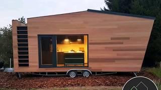 Cotemporary Home From Tiny House Belgium