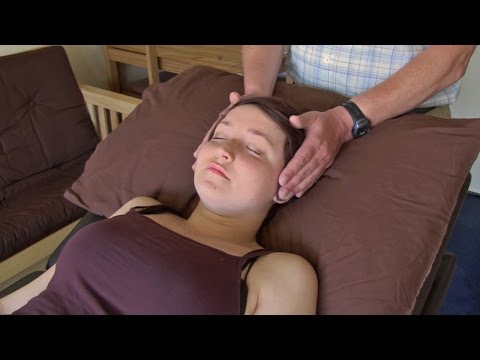 Reiki Spiritual Healing Techniques Energy Channeling Healer Treatment Session Demonstration Workshop