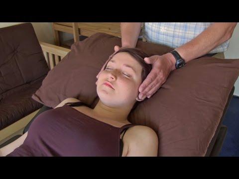 Learn Reiki #6: Spiritual Reiki Healing Session Healer Channelling Hands On & Aura Treatment