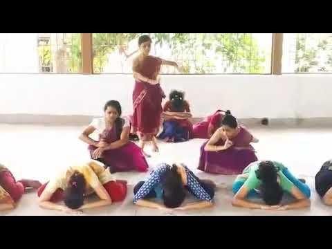 Nadi Stuti - Bharatanatyam