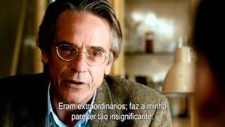 "Trailer ""Comboio Noturno para Lisboa"" (Night Train to Lisbon) Legendado"