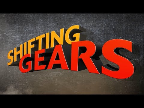 Shifting Gears (2018) HDRip