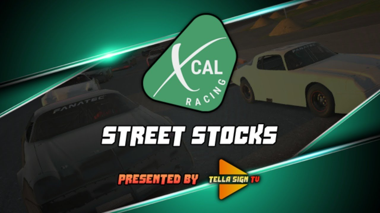 XCAL RACING - OKTOBERFEST 300 (FEATURE RACE) @ Irwindale | Tella Sign TV