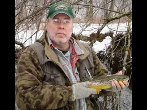 Wisconsin Driftless Area Trout Glory Shots