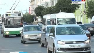 В Пензе ожидается очередное повышение цен на бензин