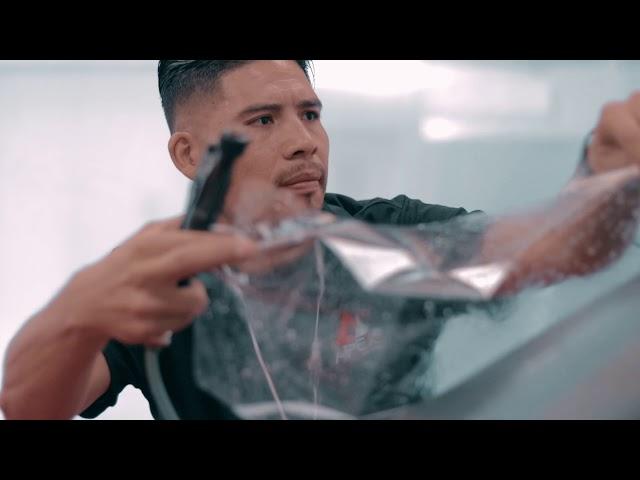 Dodge Viper | Window Tint | Powdercoating