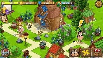 Hugo World iPhone/iPad GamePlay