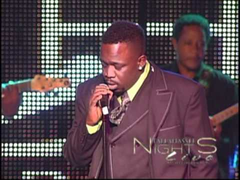 DONNELL SINGS JAGGED EDGES GOTTA BE AT TNL