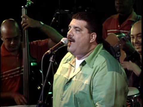 Por Favor Señora - Maelo Ruiz ( En vivo ) with HQ