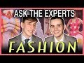 FASHION Explained by Non-Experts! | Thomas Sanders
