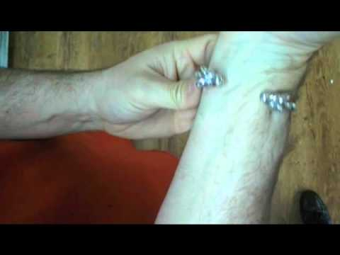 How to Put on a Torc