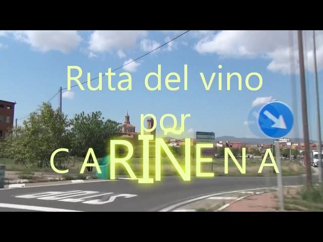 Escapada de enoturismo por la Ruta del Vino de Cariñena (Zaragoza)