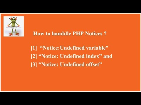 [SOLVED] PHP: Notice: Undefined variable Notice: Undefined index  Notice: Undefined offset