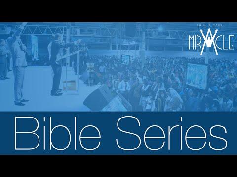 Twelve tribes of Israel (Simeon & Levi) - Rev.Paul Thangiah - 11th Jan 2015 - ENGLISH