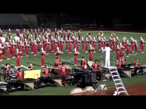 Arcadia HS 2013 Music Club Promotional