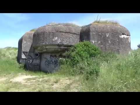 Bunker Route IJmuiden Part 1