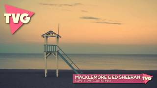 Macklemore & Ed Sheeran - Same Love (Cali Remix)