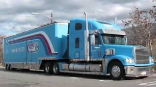 punjabi Truck driver song