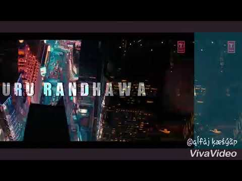 "Race 3 song 2018 "" oh oh jane jana"".    / Guru randhava /"