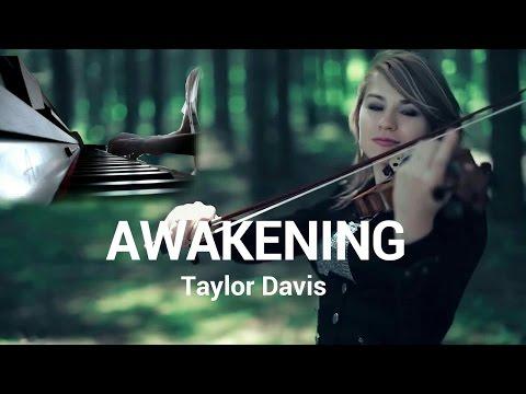 Awakening (Taylor Davis Piano Cover)
