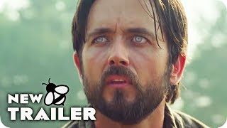 ANOTHER LIFE Trailer 2 Season 1 (2019) Netflix Sci-Fi Series