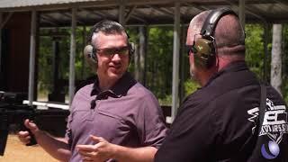 AR Pistols on Guns and Gear