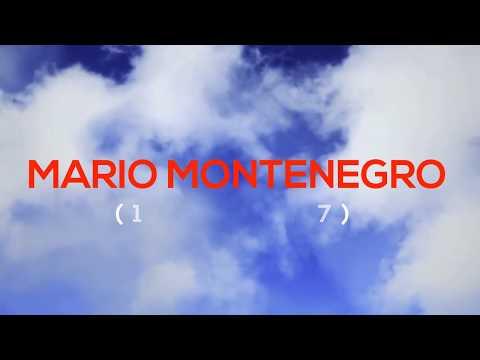 Tribute Tito Mario Montenegro