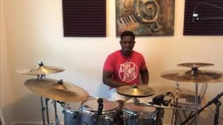Panini Drum Cover (I do not own this music) lil nasx