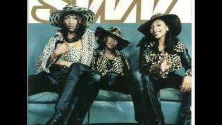 SWV - Downtown [Jazzy Radio Mix]