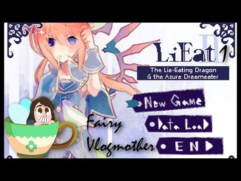 Lieat 2 part 1 the azure dream eater youtube lieat 2 part 1 the azure dream eater publicscrutiny Image collections
