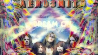 Aerosmith- Dream On (GRiZ Remix) HD Free DL