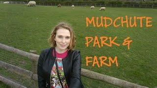 Парк и ферма в Лондоне / Mudchute Park & Farm. London