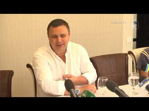 Телеканал Новий Чернігів: Максим Микитась завітав до округу| Телеканал Новий Чернігів