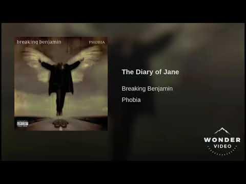 Breaking Benjamin - diary of Jane (16 min loop)