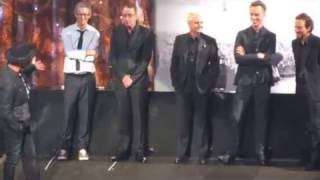 2017 Rock & Roll Hall of Fame Pearl Jam Complete Induction Speech