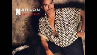 Marlon Jackson Lovely Eyes
