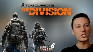 'RAPGAMEOBZOR 6' — Tom Clancy's The Division