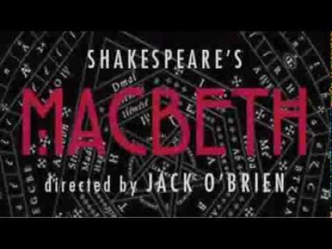 Shakespeare's MACBETH Montage