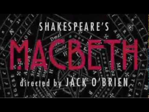Shakespeare's MACBETH Montage