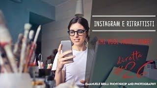 Vuoi essere condiviso su Instagram? - ITALIANPTS