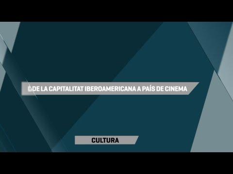 De la capitalitat iberoamericana a país de cinema - Andorra al cap d'un any 2016