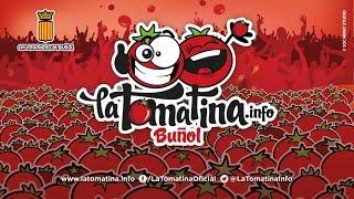 SPOT TOMATINA 2017