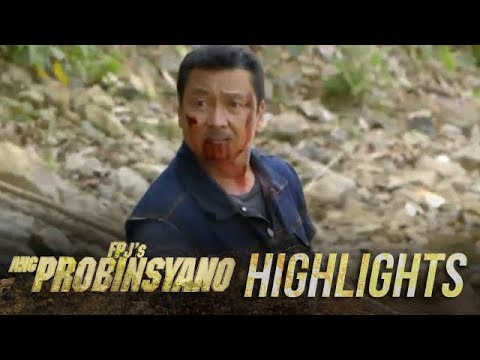 FPJ's Ang Probinsyano: Romulo manages to save himself