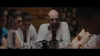 Решала 2 (2015) (Россия) — Русский трейлер [HD]