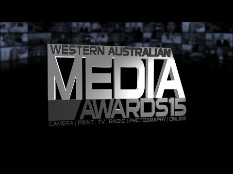 West Australian Media Awards 2015 - Special