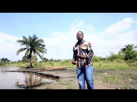 Manyi- Frère Alain Kabangu